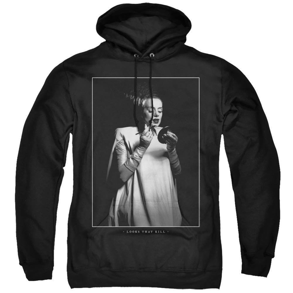 Universal Monsters Bride Of Frankenstein Looks That Kill Hoodie