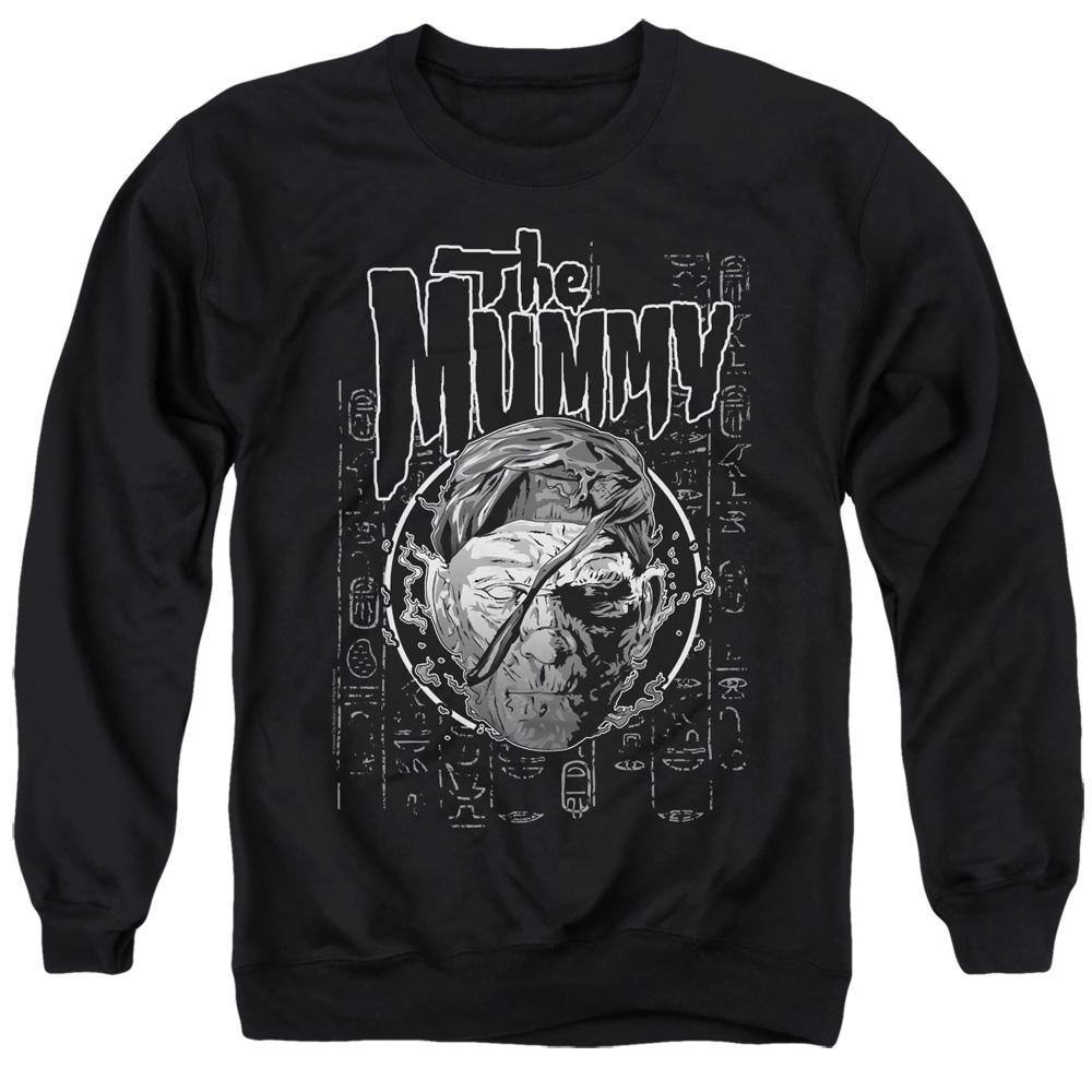 Universal Monsters The Mummy Rise Sweatshirt