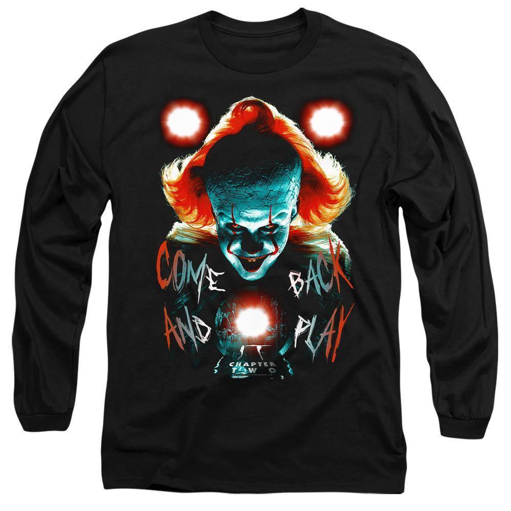 It Chapter 2 Dead Lights Long Sleeve T-Shirt