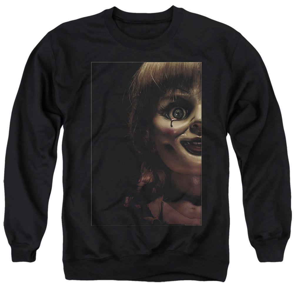 Annabelle Movie Doll Tear Sweatshirt