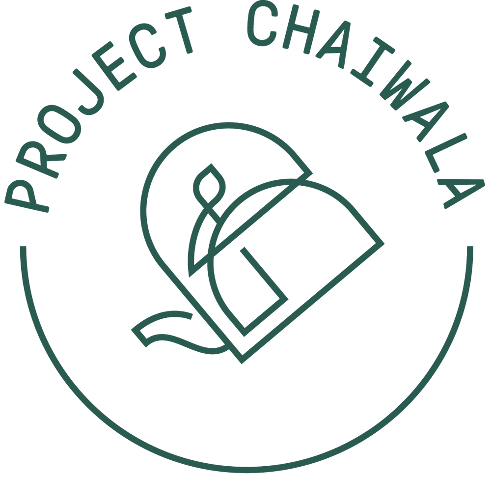 Project Chaiwala