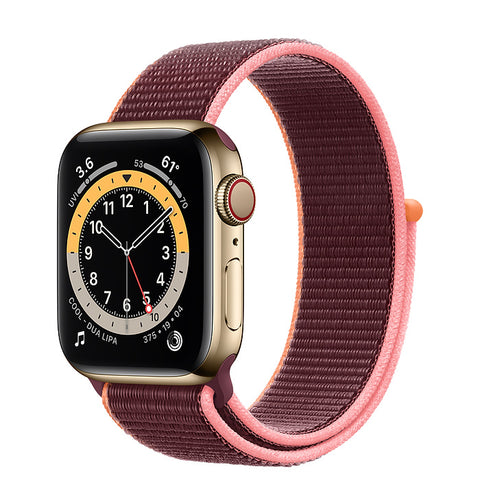 apple watch price in bd