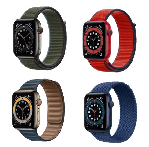 apple watch series 6 price in BD
