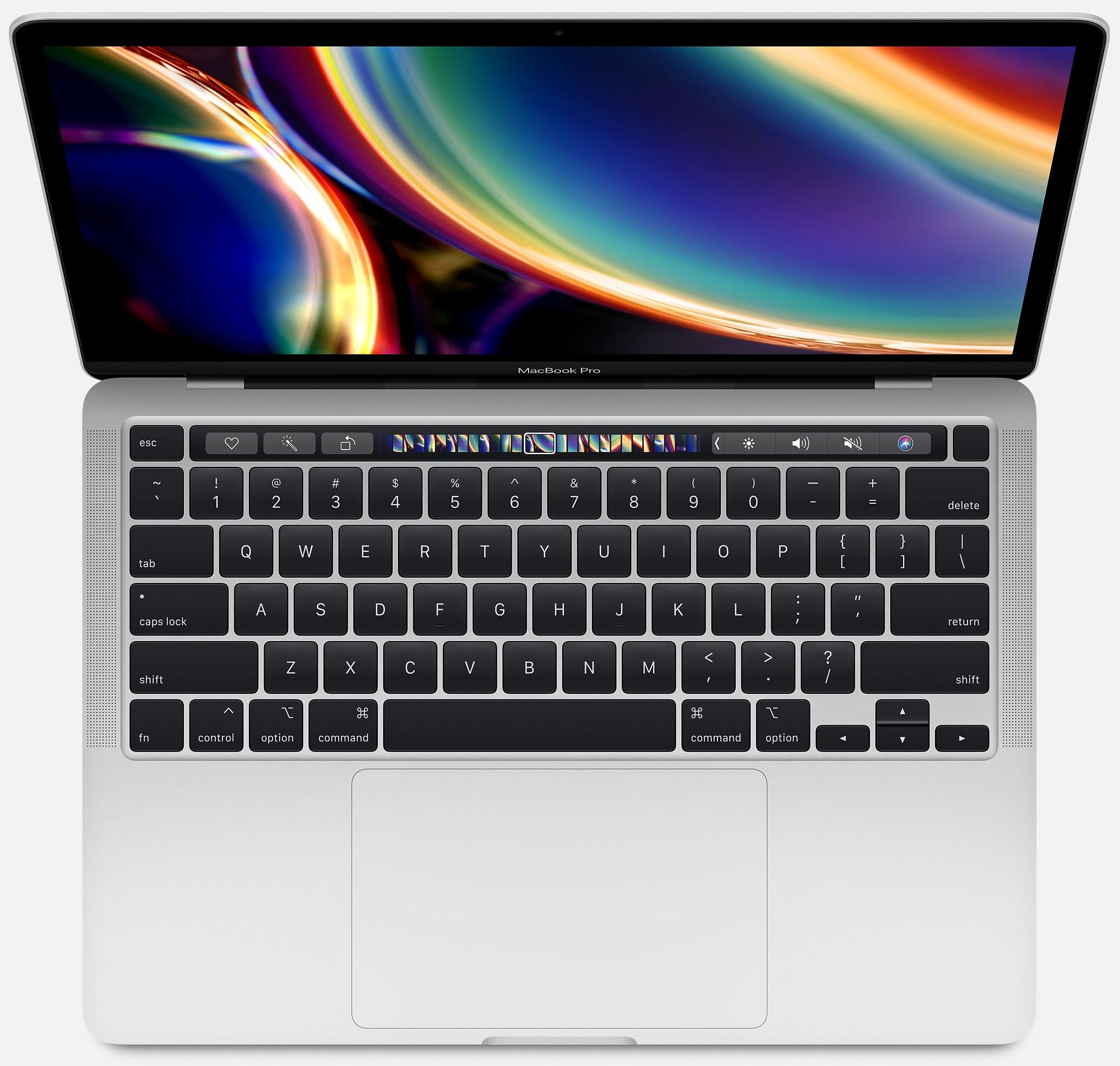 NEW Apple Macbook Pro 13 Inch Laptop 2020 Model (1.4GHz quad‑core 8th‑generation Intel Core i5, 8GB, 512GB SSD) - iStock BD