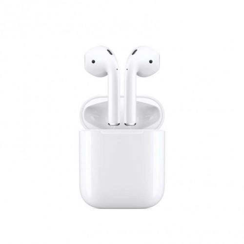 Apple Airpods 2nd Gen With Charging Case - iStock BD