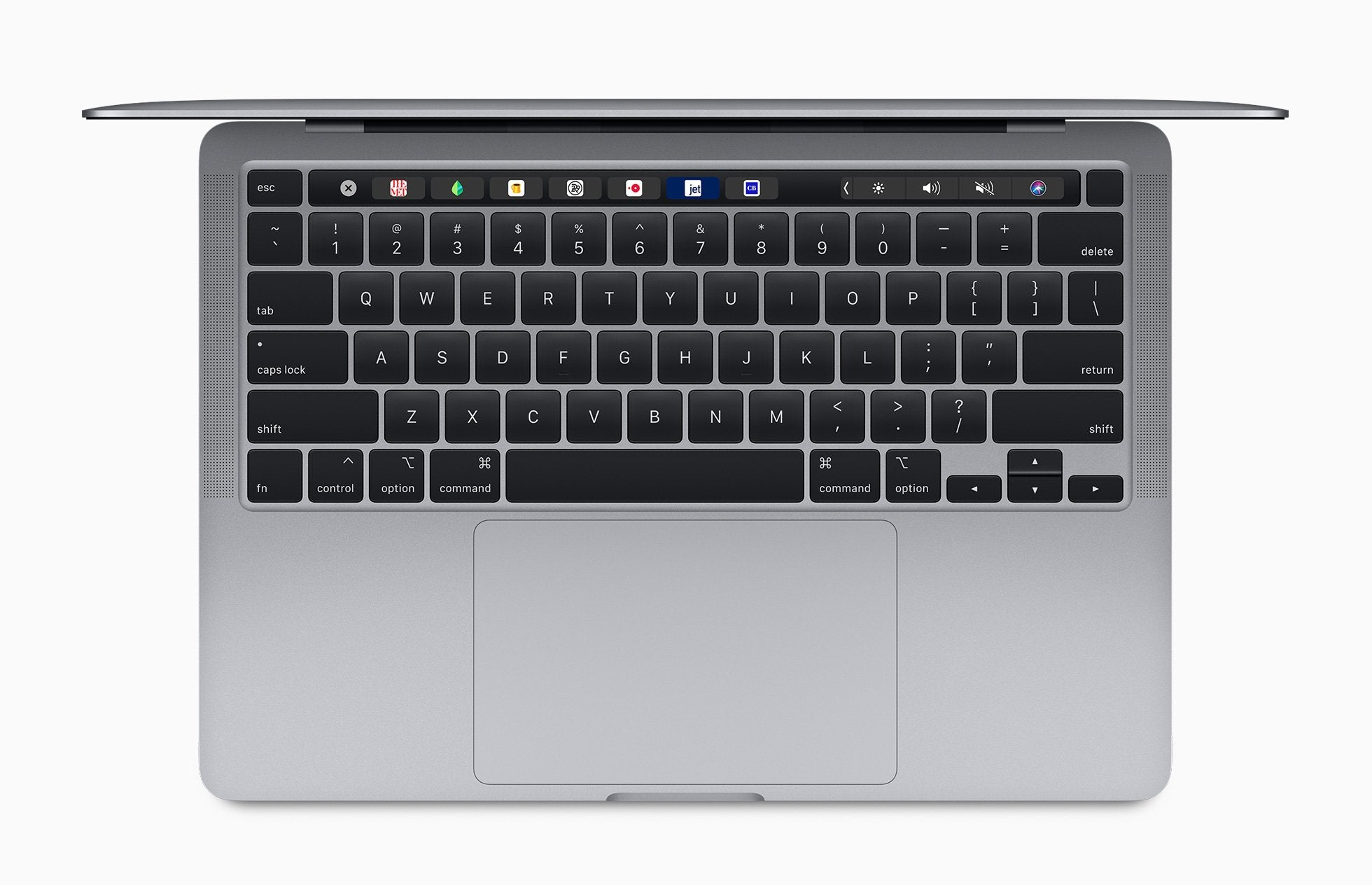 NEW Apple Macbook Pro 13 Inch Laptop 2020 Model (1.4GHz quad‑core, Intel Core i5, 8GB, 256GB SSD) - iStock BD