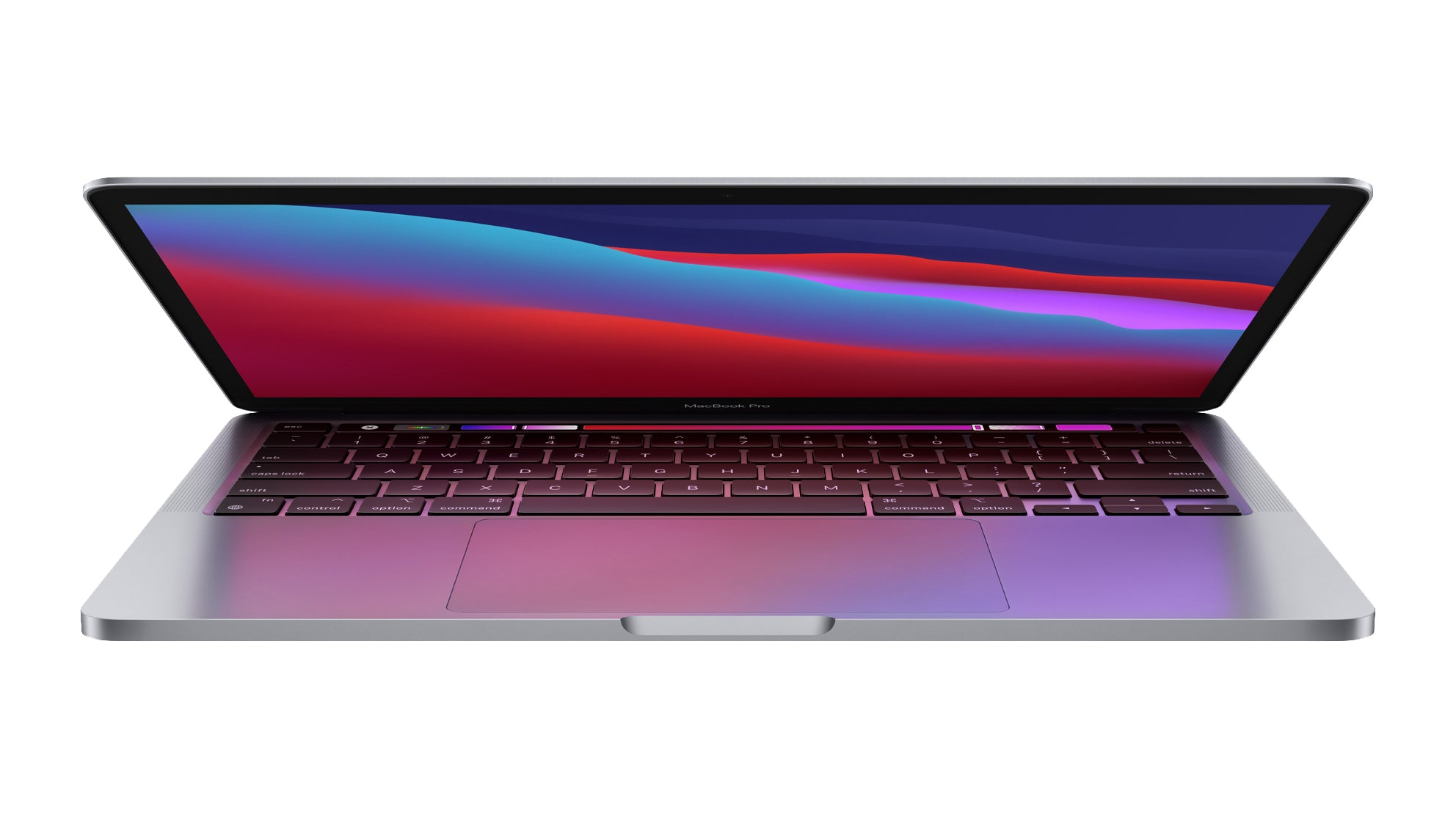 New Apple MacBook Pro 13 with M1 Chip