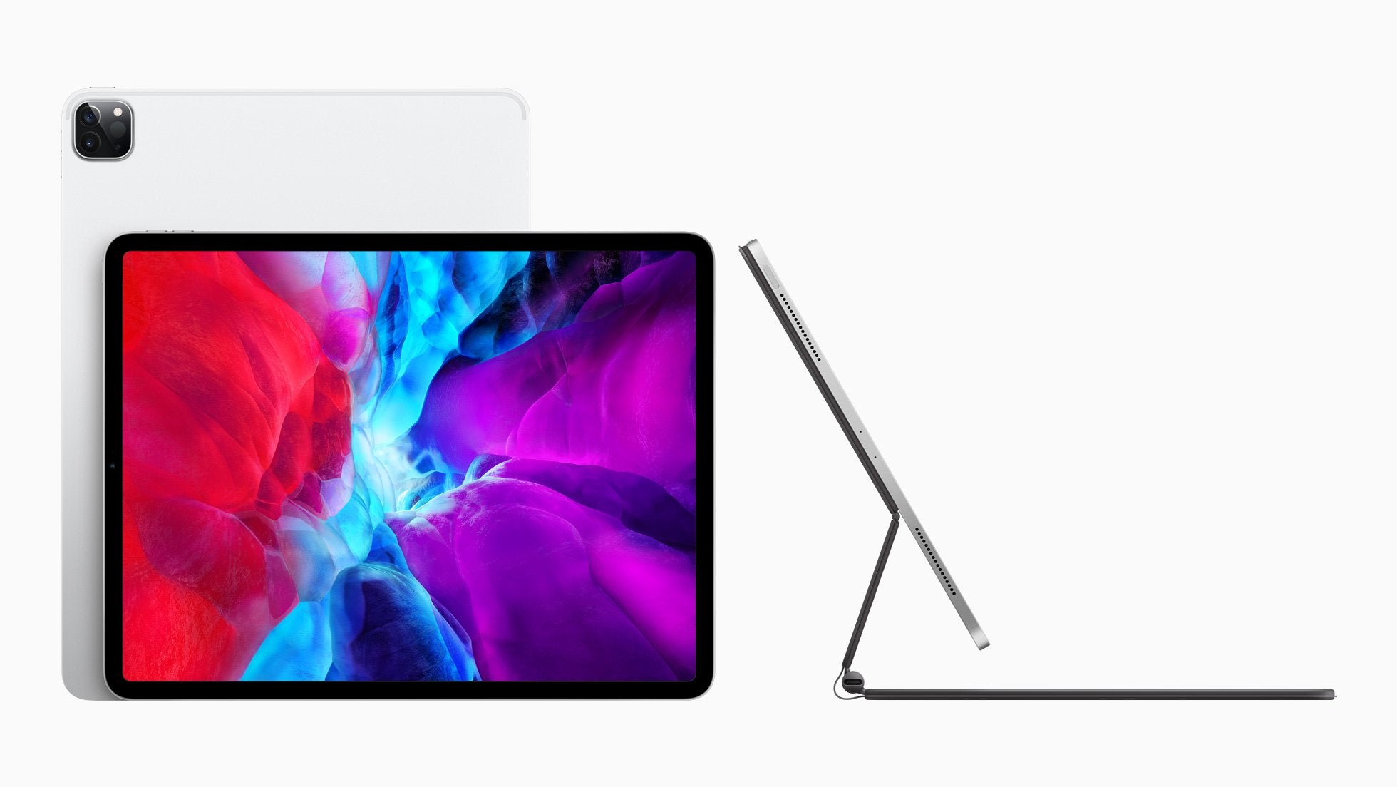 "New Apple iPad Pro 128GB 12.9"" Wifi only (2020) - iStock BD"