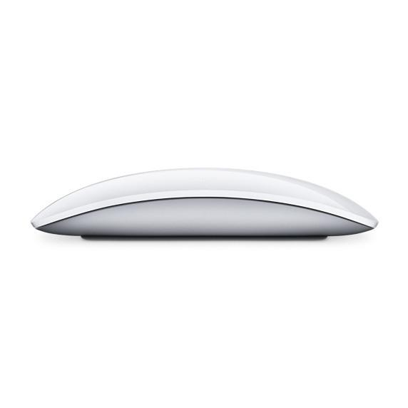 Apple Magic Mouse 2 Silver - iStock BD