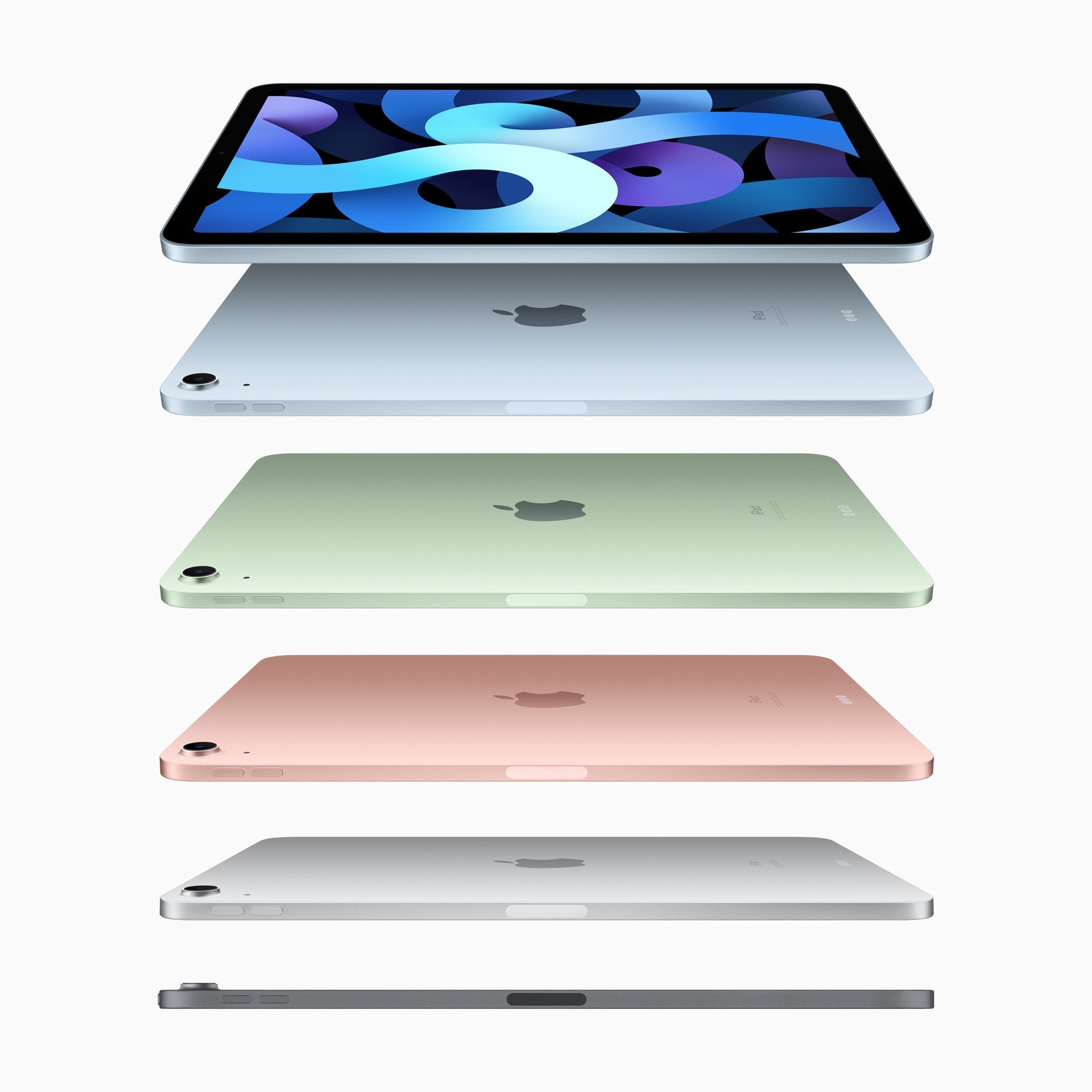 iPad Air 2020 (10.9-inch, Wi-Fi, 64GB) -Latest Model - iStock BD