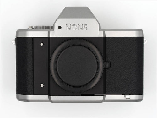 Camera body (front)