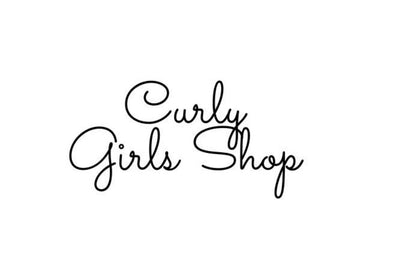 Curly Girls Shop