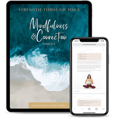The Mindfulness & Connection Toolkit