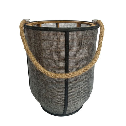Mesh Lantern Large - Falling For Willow