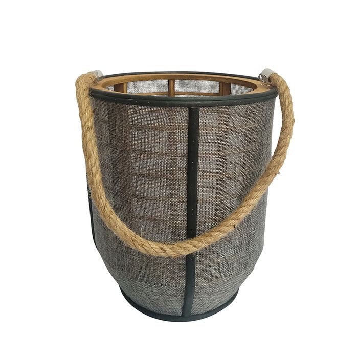 Mesh Lantern Small - Falling For Willow