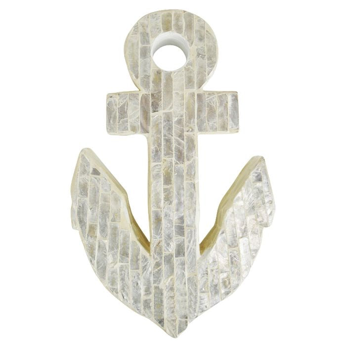 Inlay Anchor Decor - Falling For Willow