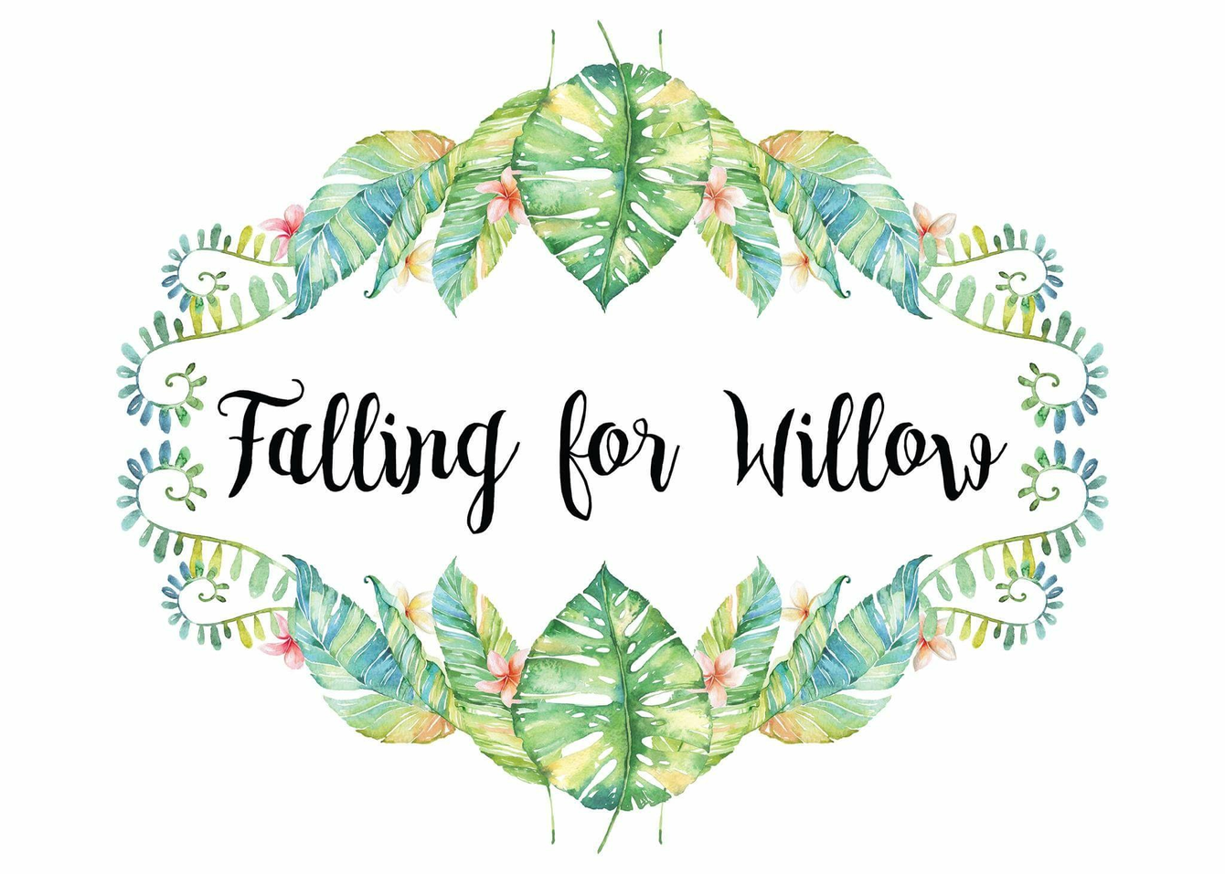 Falling For Willow