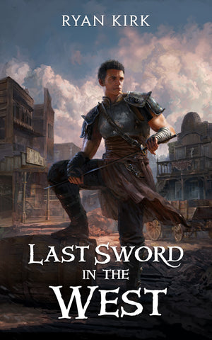 Last Sword in the West