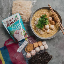 Load and play video in Gallery viewer, Laksa Kit - Frozen Easy to Cook (Serves 2-3)