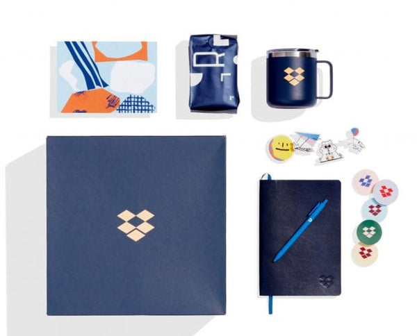 dropbox-welcome-pack