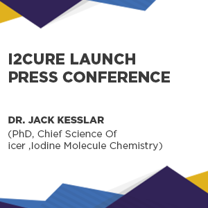i2Cure Launch Press Conference