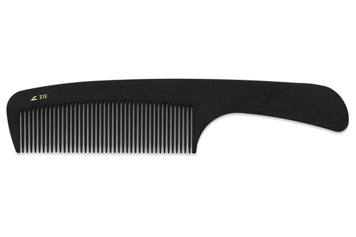 Leader Carbon Comb by Fuji