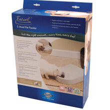 Load image into Gallery viewer, Eatwell™ 5 Meal Pet Feeder