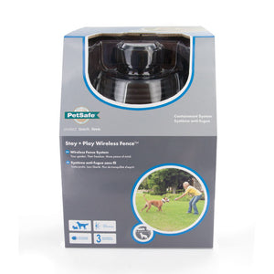 Stay+Play Wireless Fence™ System