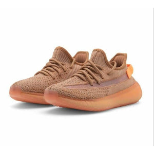 Boost breathable shoes for kids - orange / 28 - athletic