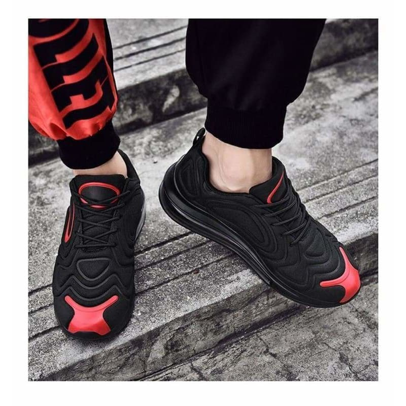 Breathable shoes for men and women - boost