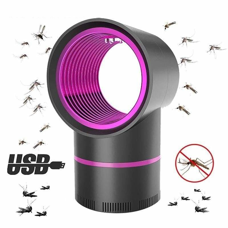 Bug zapper lamp - mosquito night lights