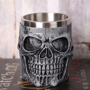 Creative skull mug just for you - s11 / 450ml(fulled) - mugs