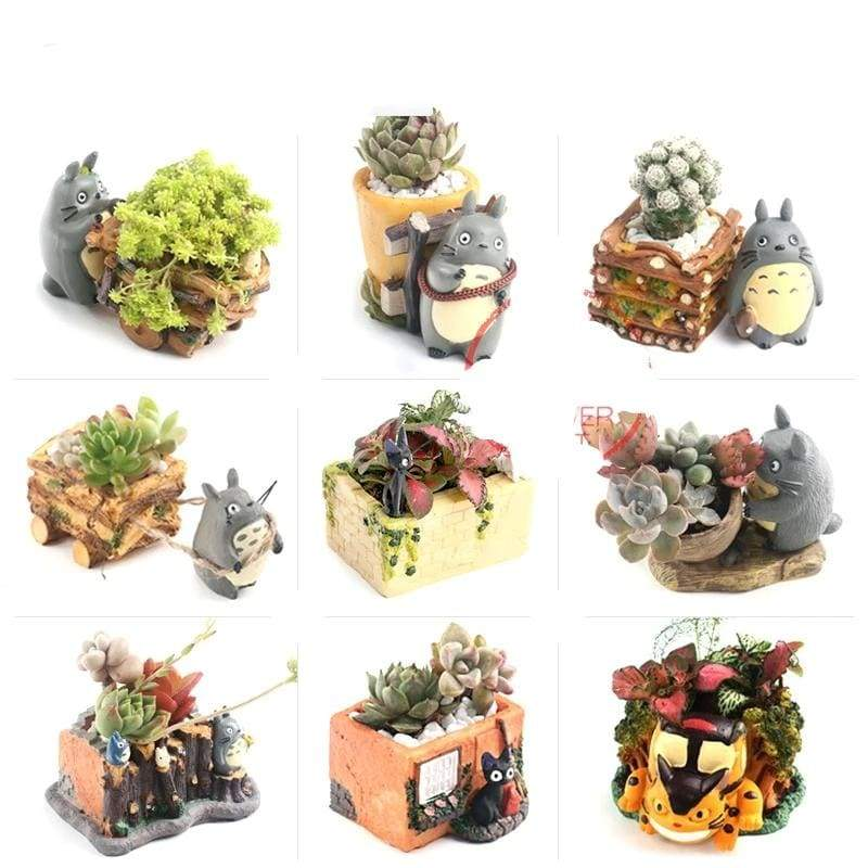 Decorative planter - flower pots & planters