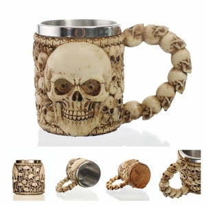 Dragon mug just for you - ancient cemetery - mugs