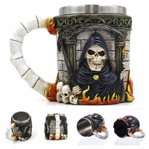 Dragon mug just for you - death - mugs