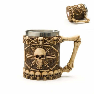 Dragon mug just for you - pirate - mugs