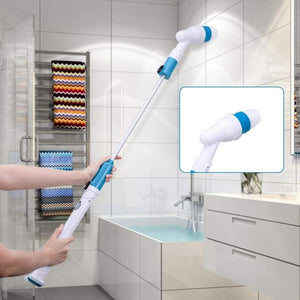 Electric cleaning brush just for you - us plug - smart home