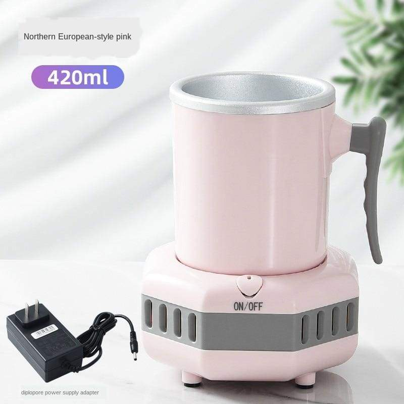 Fast cooling cup - pink / us - smart gadgets