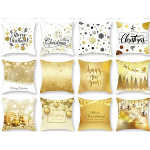 Gold black pillowcase - 200223143 fast shipping