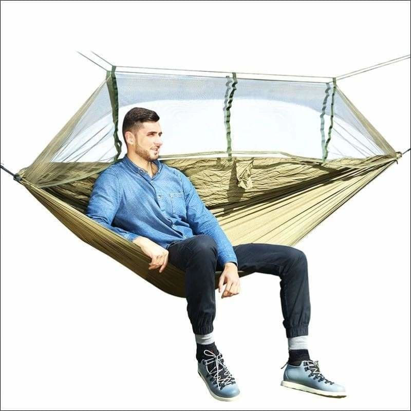 Hammock tree tent just for you