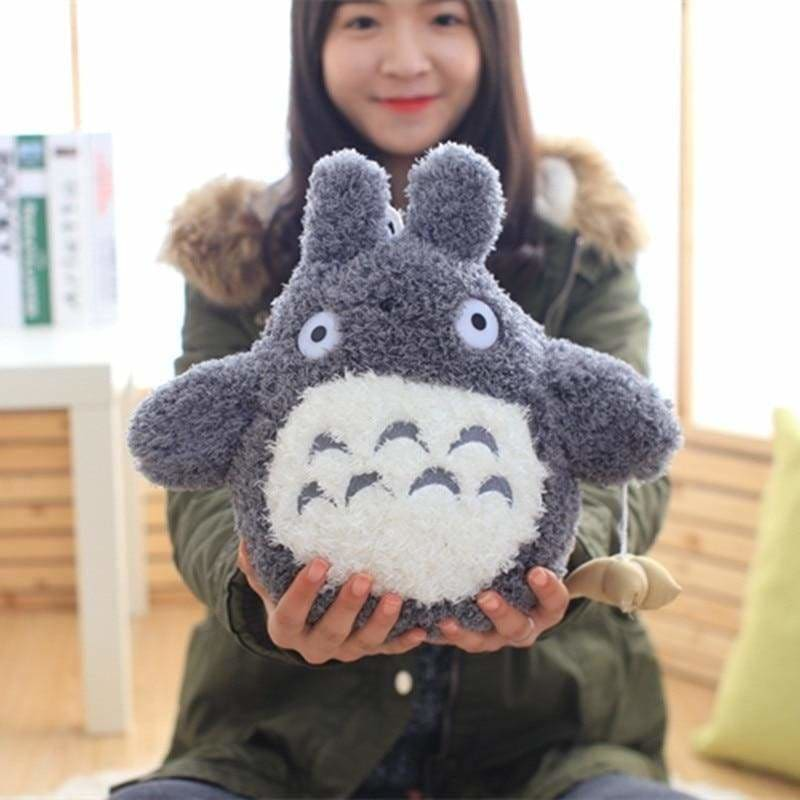 Lovely totoro stuffed - stuffed & plush animals