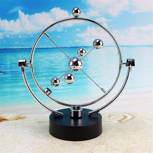 Magnetic orbit model - a602 - home decor 2