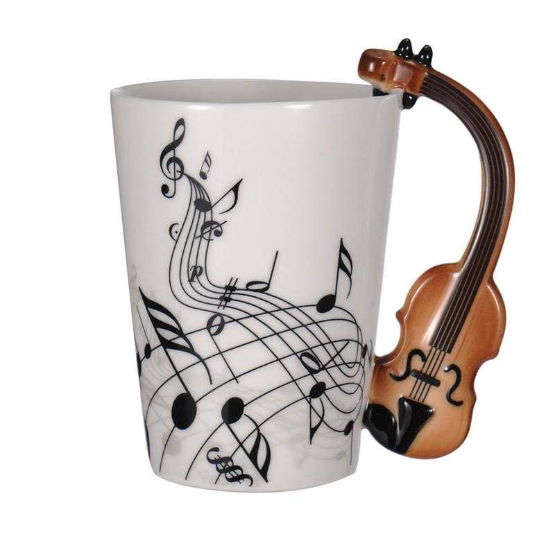 Musician mug just for you - 1 - mugs