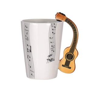 Musician mug just for you - 10 - mugs