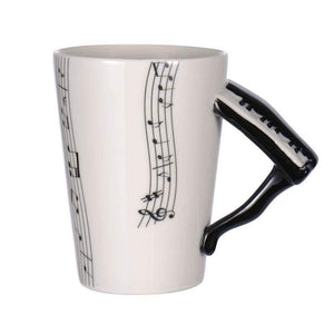 Musician mug just for you - 12 - mugs