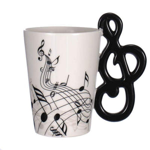 Musician mug just for you - 13 - mugs