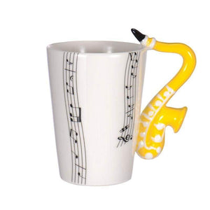 Musician mug just for you - 16 - mugs
