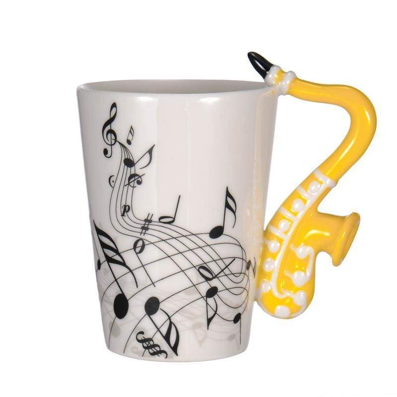 Musician mug just for you - 17 - mugs