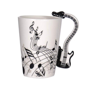 Musician mug just for you - 18 - mugs