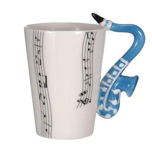 Musician mug just for you - 19 - mugs